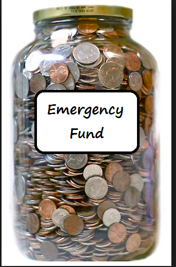Emergency Fund: A Rescue in Bad times !