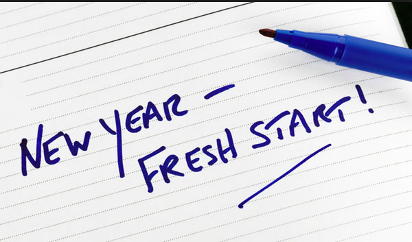 5 Steps to start new FY 2017-18 with a Bang !