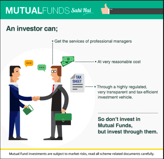 Mutual Fund TOOLS