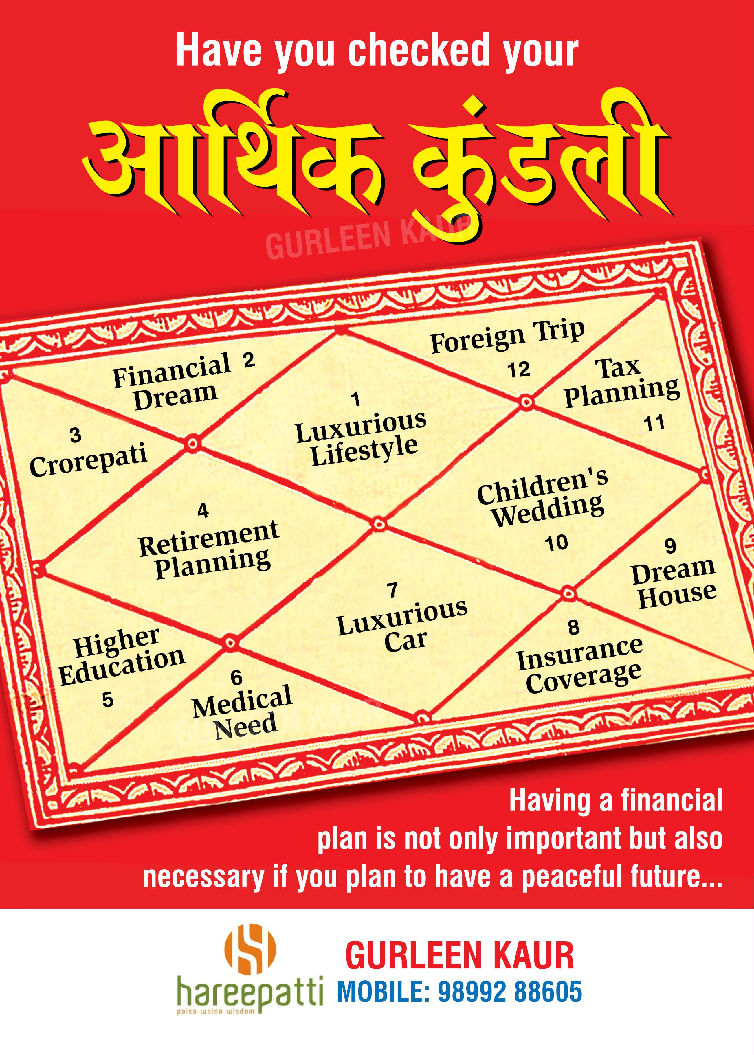 financial planning 05 09 14 hareepatti