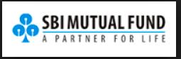 SBI Mutual funds logo